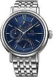 [オリエント]ORIENT 腕時計 ORIENTSTAR オリエントスター レトログラード 機械式 自動巻(手巻付) WZ0091DE メンズ