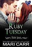 Ruby Tuesday (Wild Irish Book 2)