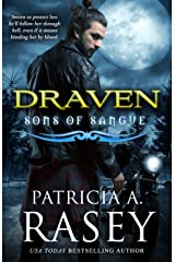 Draven (Sons of Sangue) Kindle Edition