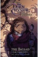 Jim Henson's The Dark Crystal: Age of Resistance Vol. 2: The Ballad of Hup & Barfinnious (English Edition) Edición Kindle