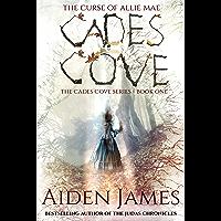 Cades Cove: The Curse of Allie Mae (Cades Cove Series Book 1) (English Edition)