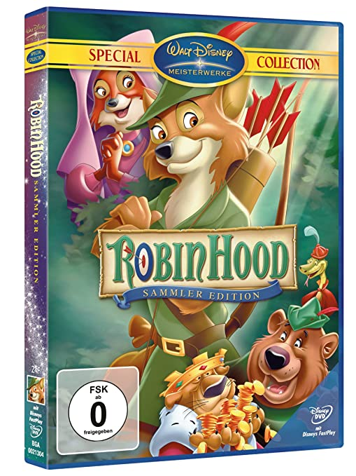 Amazon Com Robin Hood Movies Tv