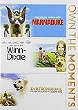 Marmaduke / Because of Winn Dixie / Far From Home