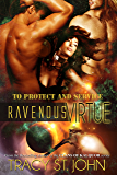 Ravenous Virtue (To Protect and Service Book 1)
