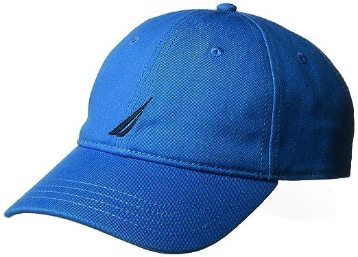 Nautica Men s J-Class 6-Panel Cap Hat 585511808507