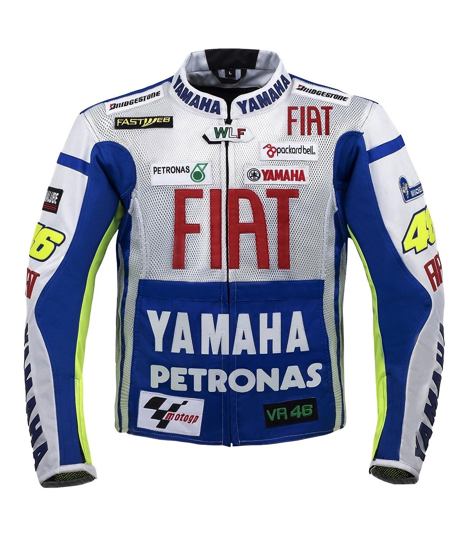 e3419ef6f Rossi Yamaha Racing Textile Jacket (XL (EU56))