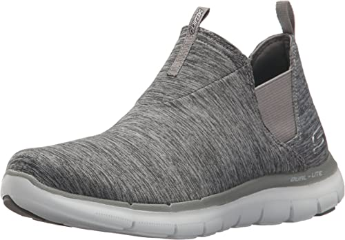 Skechers Women's Flex Appeal 2.0 High Card High Top