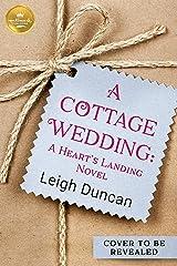 A Cottage Wedding Paperback