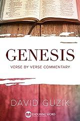 Genesis Kindle Edition