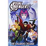 Young Avengers by Allan Heinberg & Jim Cheung: The Children's Crusade