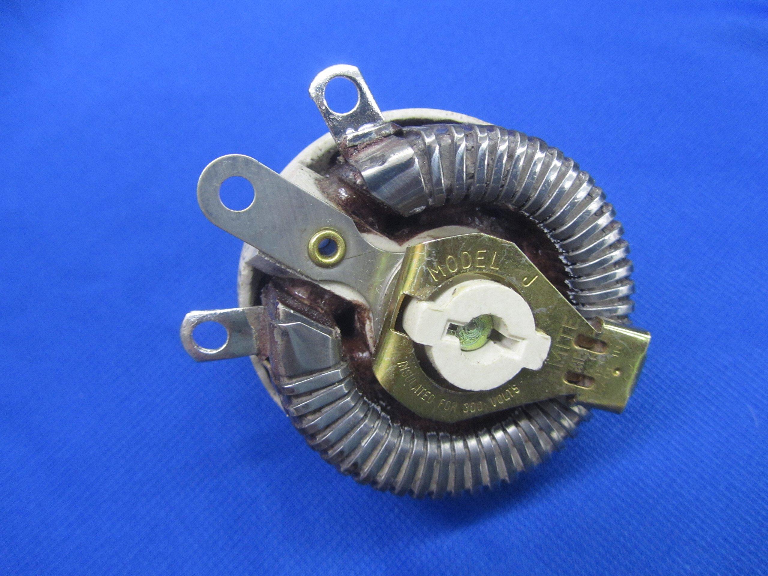 1 Ohm 7.07A 50W Fits Lincoln Welder Rheostat 63031 Weldanpower AC225 / DC-210-6