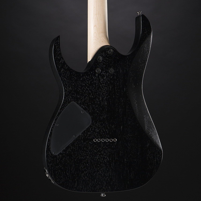 ibanez rg421m wk electric guitar musical instruments