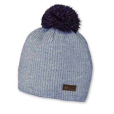 sterntaler mütze blau