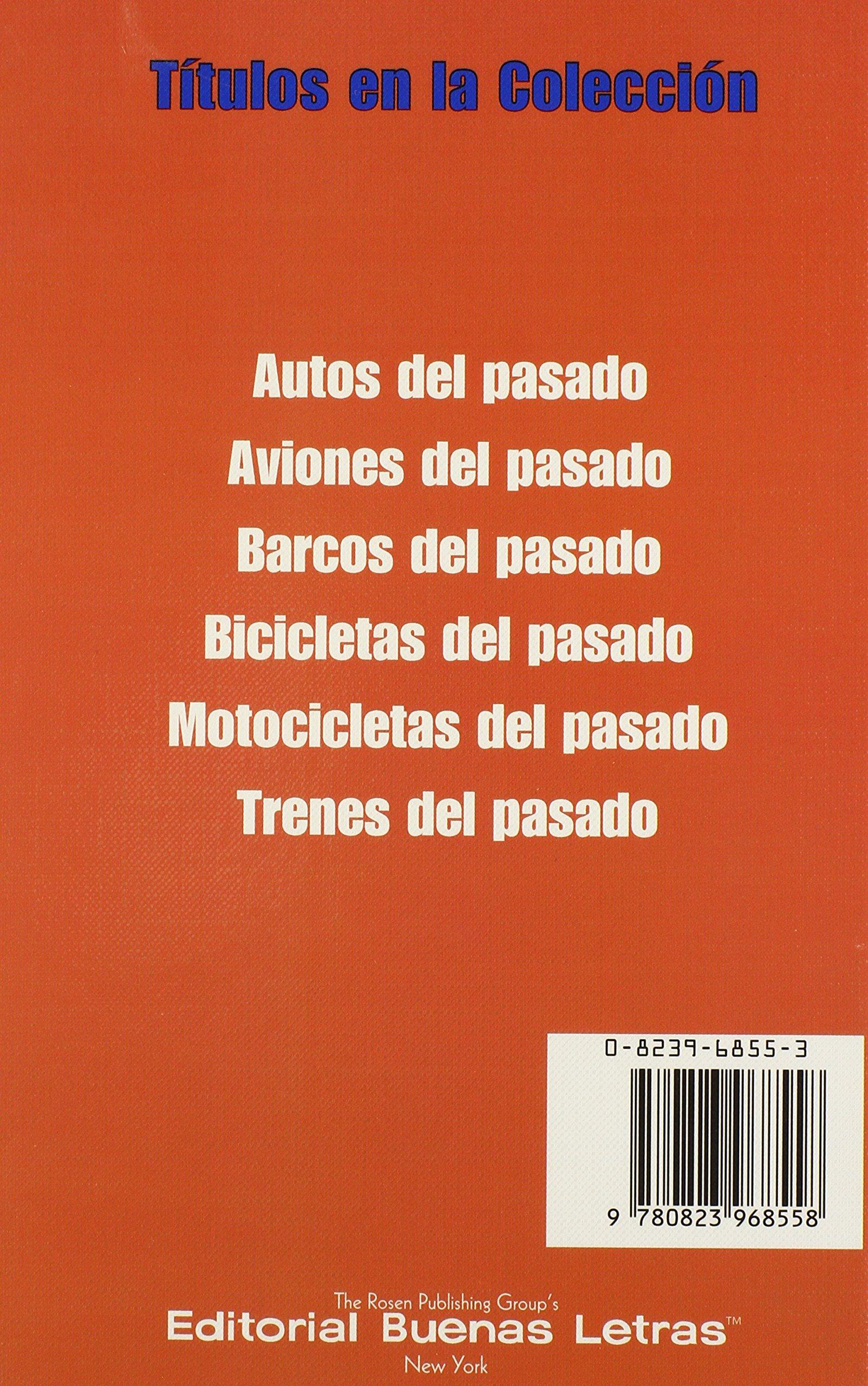 Barcos Del Pasado (El Tranporte Ayer y Hoy) (Spanish Edition) by Powerplus (Image #3)