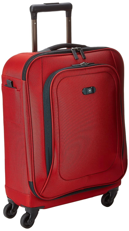[ビクトリノックス] Victorinox 公式 キャリーバッグ Hybri-Lite 20 Global Carry-On 保証書付 機内持込サイズ B00K5NMVJ0 レッド レッド