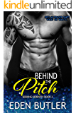 Behind the Pitch: Seeking Serenity 2