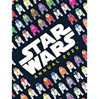 Star Wars Annual 2020 (2020 Annual)