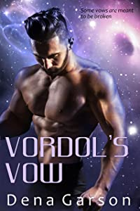 Vordol's Vow (Rising Sons Book 2)