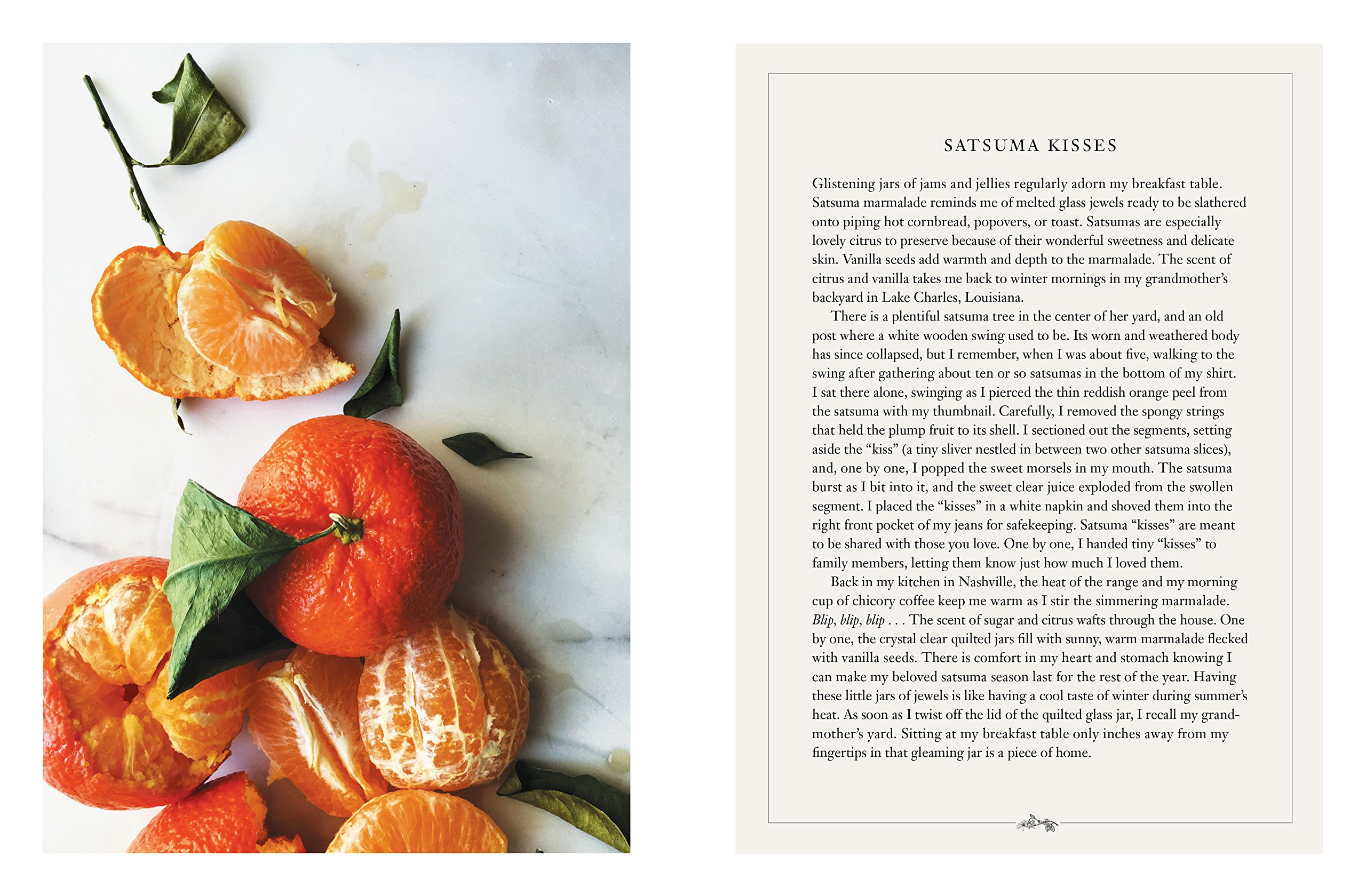 For the Love of the South: Recipes and Stories from My Southern Kitchen by Harper Design (Image #5)