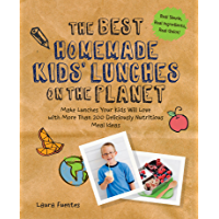 The Best Homemade Kids' Lunches on the Planet (Best on the Planet)
