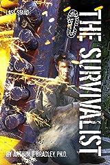 Last Stand (The Survivalist Book 7) Kindle Edition