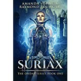 Suriax (Ondar Series Book 1)
