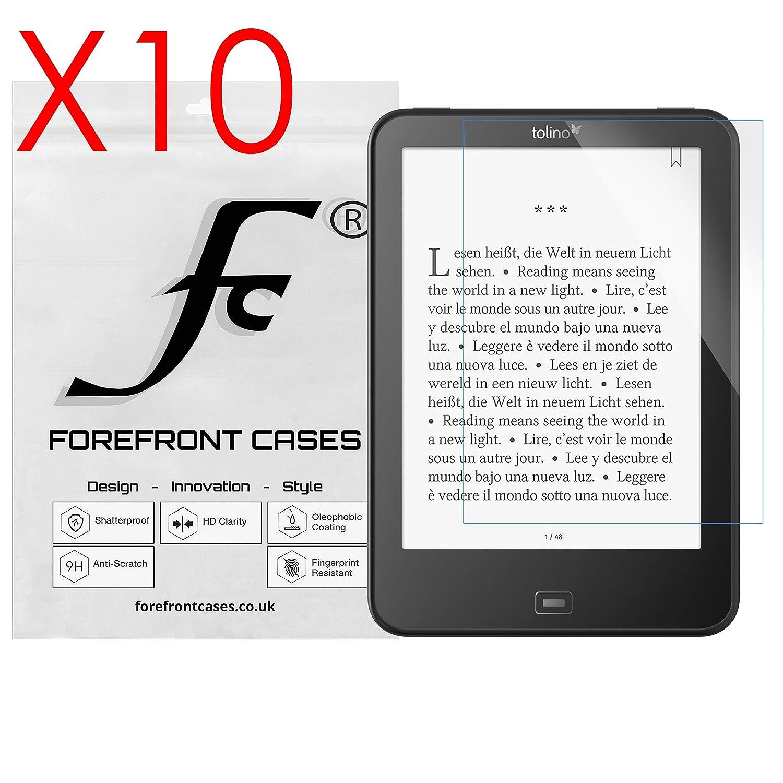 Forefront Cases® Tolino Epos 7,8 Pulgadas eReader Protector De ...