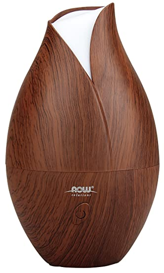 Now Foods Wood Grain Diffuser