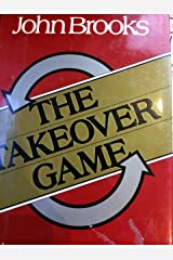 The Takeover Game Hardcover
