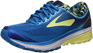 ac798dea687 Image Unavailable. Image not available for. Colour  Brooks Ghost 10 Women s  Running Shoes ...