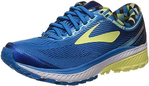 Brooks Ghost 10, Zapatillas de Entrenamiento para Mujer: Amazon.es: Zapatos y complementos