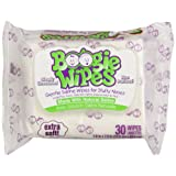 Amazon Price History for:Boogie Infant Wipes, Unscented, 30 Count (Pack of 12)