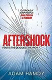 Aftershock: (Pendulum Series 3)