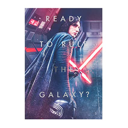 Hallmark - Tarjeta Pop Up Star Wars Tarjeta de cumpleaños ...