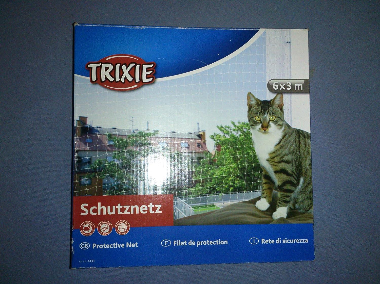 Trixie Red de protección TRJHW 44343