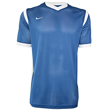Nike Men s Dri-fit Baloncesto Maillot de camiseta de manga corta ...