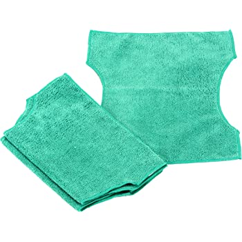 Amazon Com Real Clean Microfiber Refills For Swiffer And