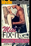 Miss Fix-It