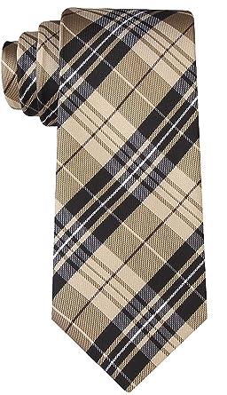 Scott Allan Collection Corbata de tartán escocesa para hombre ...