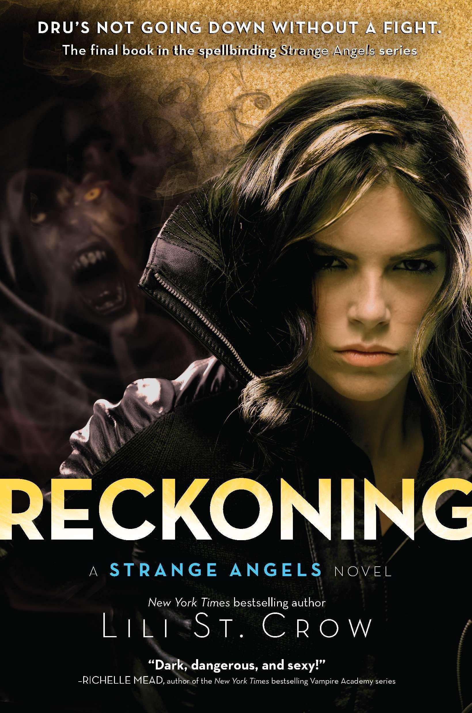 Reckoning: A Strange Angels Novel ebook