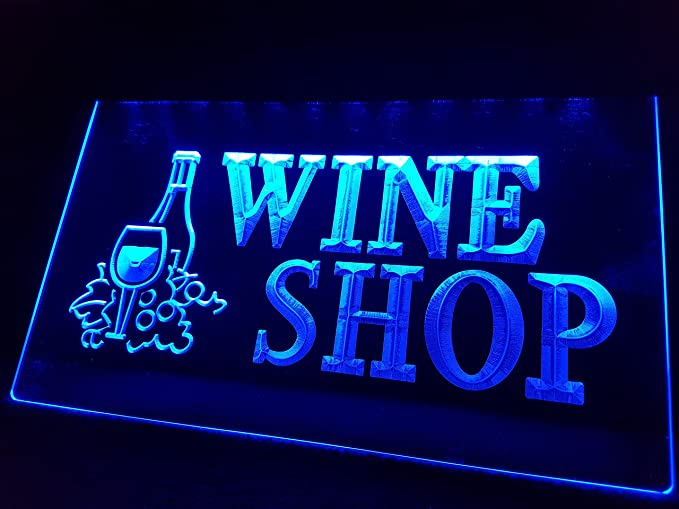 Zhengdian Electronic Wine/Wino Shop Bombilla LED Cartel ...