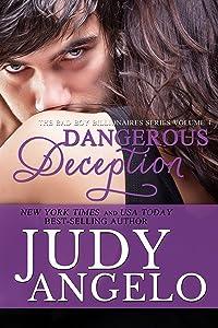 Dangerous Deception (The BAD BOY BILLIONAIRES Series Book 4)