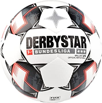 Derbystar Fussball Bundesliga Brillant Aps 2018 2019