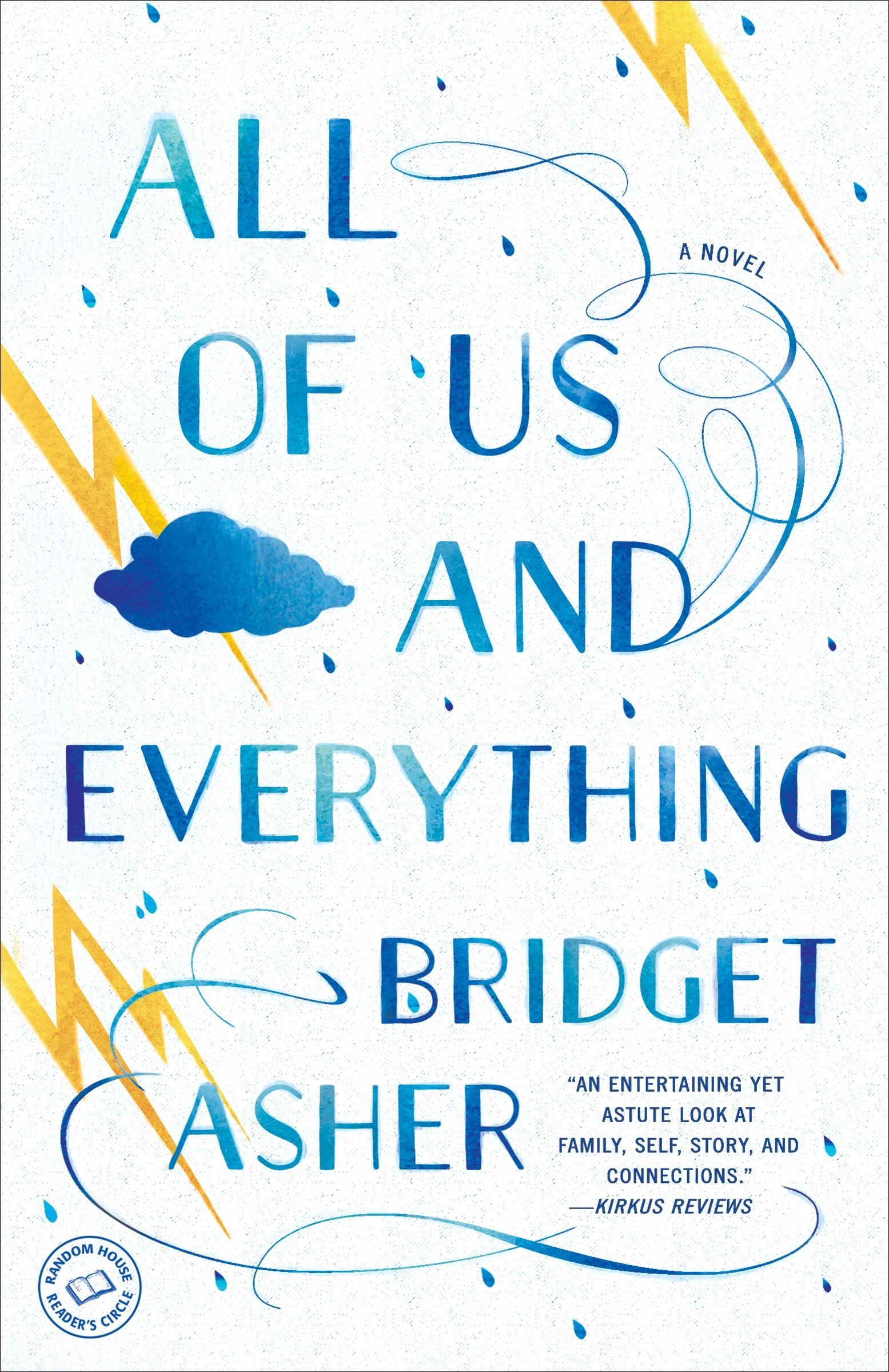 All of Us and Everything: A Novel PDF