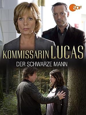 Amazonde Kommissarin Lucas Der Schwarze Mann Ansehen Prime Video