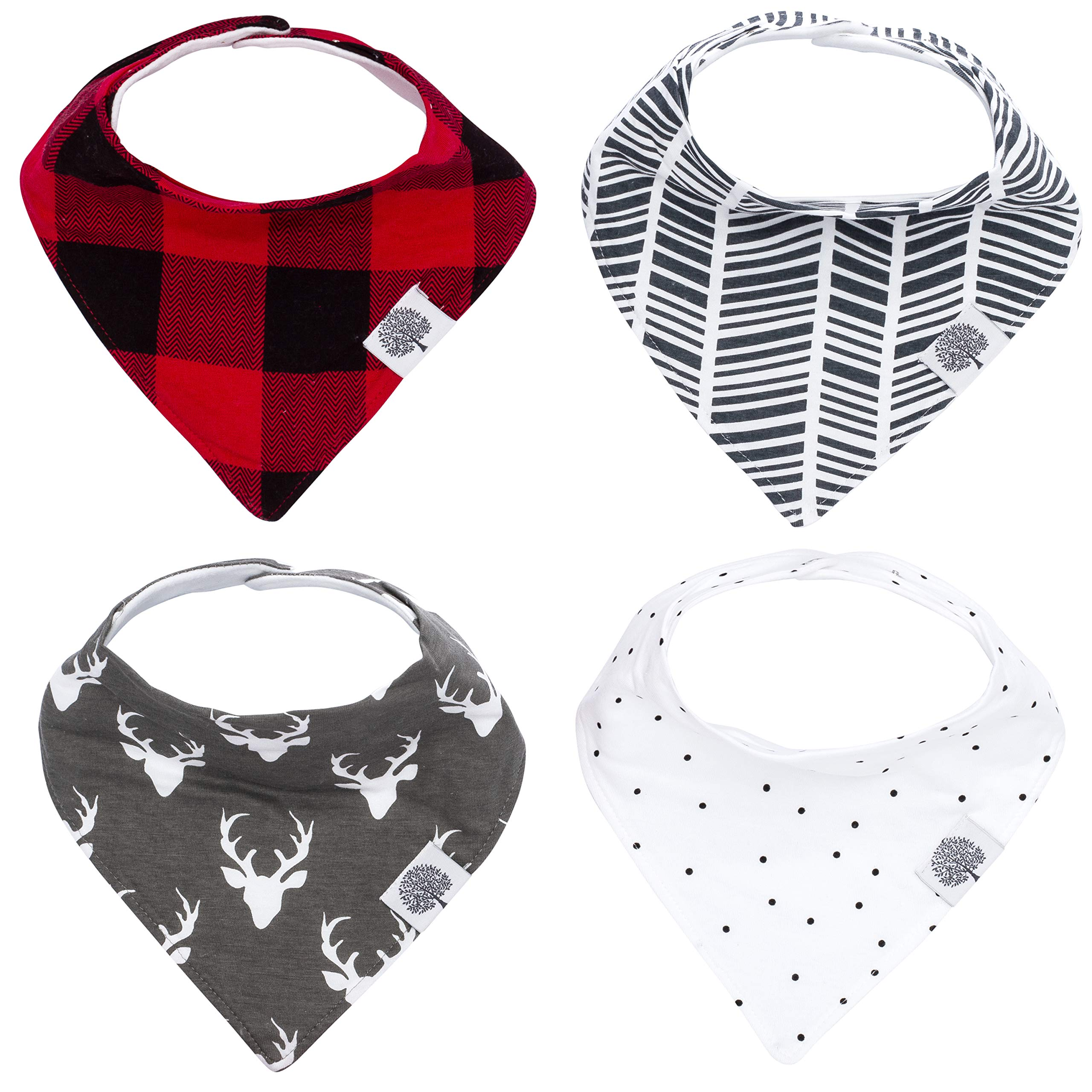 Boys' Baby Clothing 2019 Latest Design Creative Baby Self Feeding Care Bandana Stylish Cotton Blend Baby Bib For Infants Baby Girls For 3 Months To 3 Years