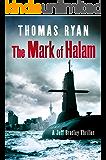 The Mark of Halam (A Jeff Bradley Thriller)