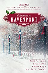 Christmas in Havenport (A Havenport Romance Novella Boxed Set Book 1) Kindle Edition