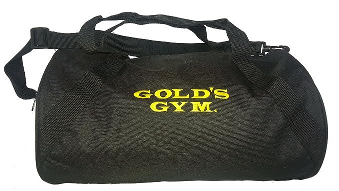 05a498e373d7 G965 Golds Gym Duffle Bag (Black)