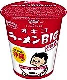 エースコック オキコラーメンBIG チキン味 85g×12個入り (1ケース)